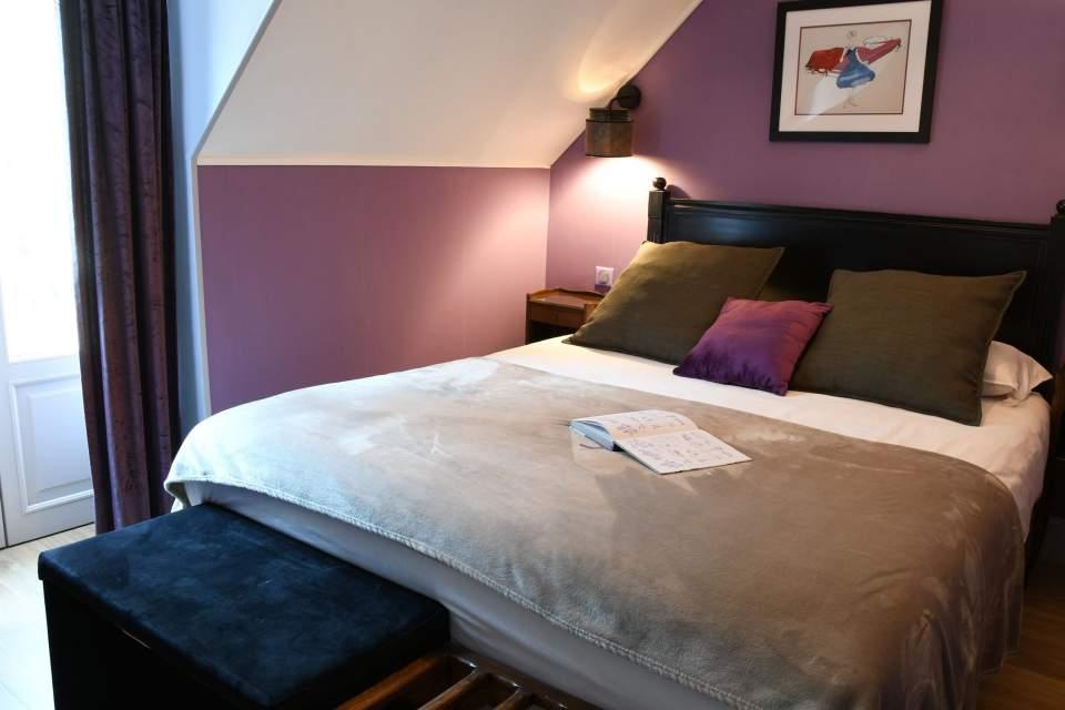 Chambres Confort